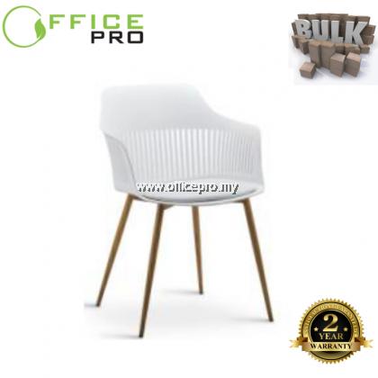 IPPDC-08/W Bee Designer Armchair With Wood leg