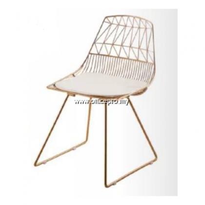 IPMDC-28 Net Metal Chair