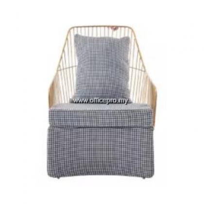 IPMDC-26 Freedom Tianium Metal Leisure Chair