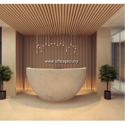 IPRC S Reception Counter Design S