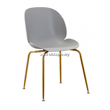 Cafe Chair l Cavolo Designer Chair l PP Chair l IPPDC-12