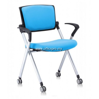 IPCL-449 Foldable Chair With Castor