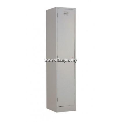 IPS-114D 1-Compartment Steel Locker