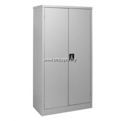 Full Height Steel Cabinet With Steel Swinging Door I IPS-118