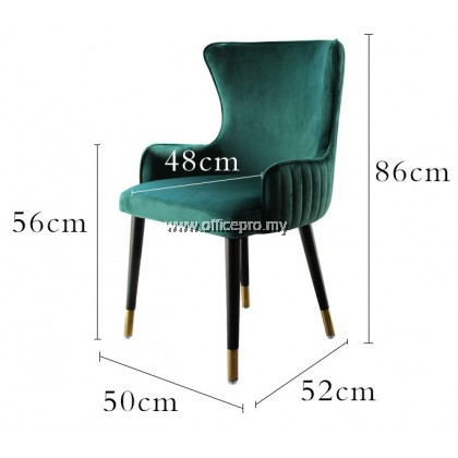 IPDCH-08 Hotel Lounge Chair