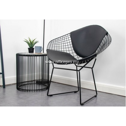 IPDCR-02 Wire Leisure Chair