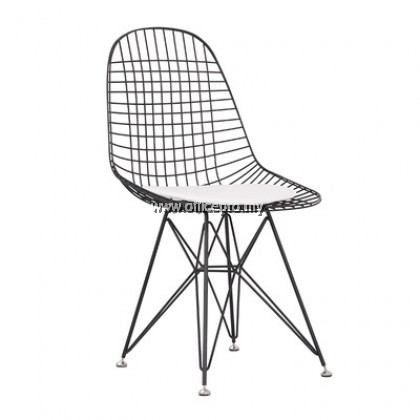IPDCR-05 Wire Eames Cafe Chair