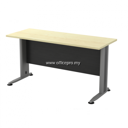 Office Standard Table With Highback Chair