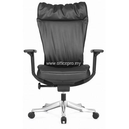 IP-D16 PU Highback Chair