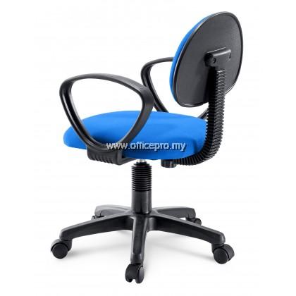 IPTC-02 Nereus Typist Chair With Armrest