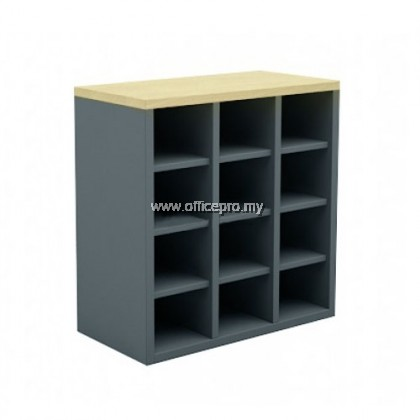 IPGP-880 Low Pigeon Holes Cabinet