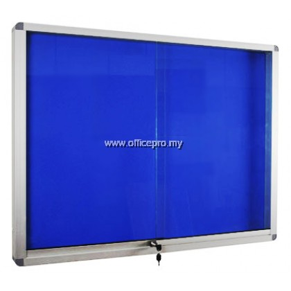 Sliding Glass Aluminium Foam Board
