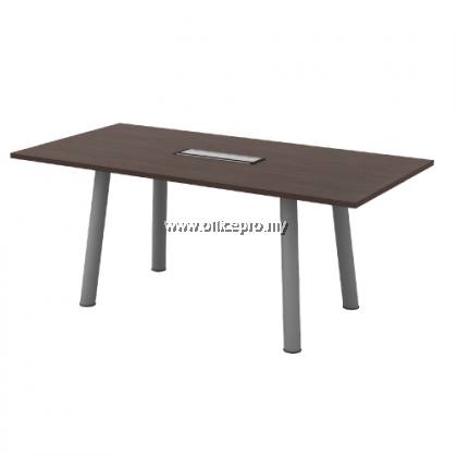 IPQV Rectangular Conference Table