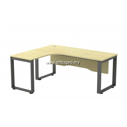 IPSQWL/SQML L Shape Superior Compact Table