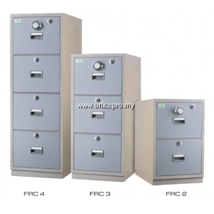 Fire Resistant Filling Cabinet