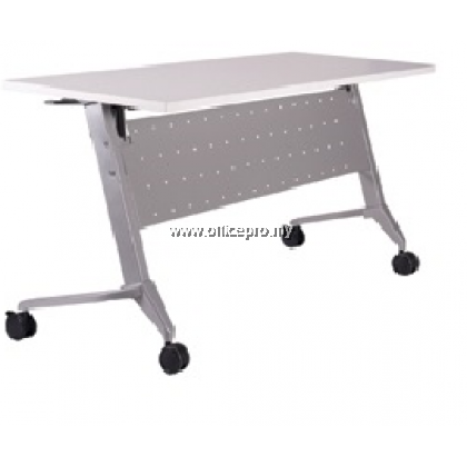 IPCL-336-186 - Training Table with Castor