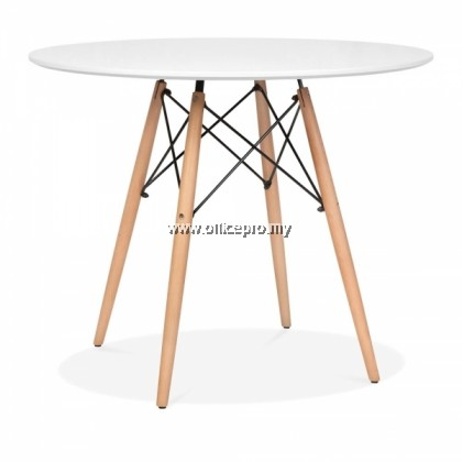 IP-DSWT Eames DSW Table