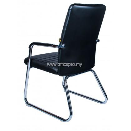 IP-V3 Stripe Visitor Chair