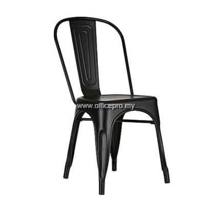 Tolix Metal Chair I Cafe Chair I IPDC-02