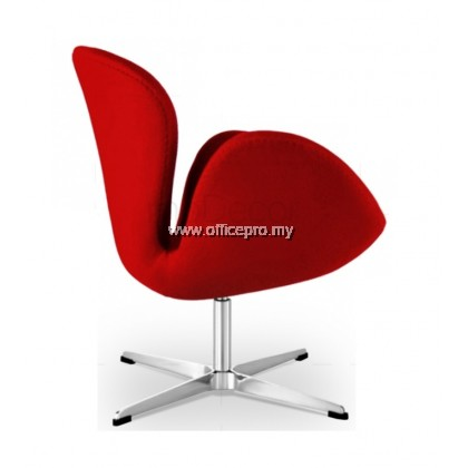 IP-S3 Swan Designer Chair