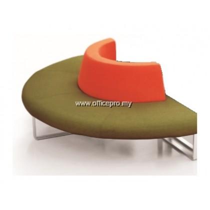 IP-S9 S780 Round Leisure Sofa