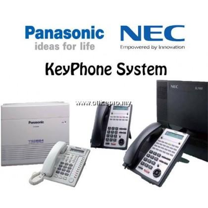 IP-KPS KeyPhone System