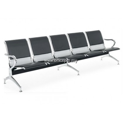 IPLC-02 Rochester Link Chair With Pu Foam