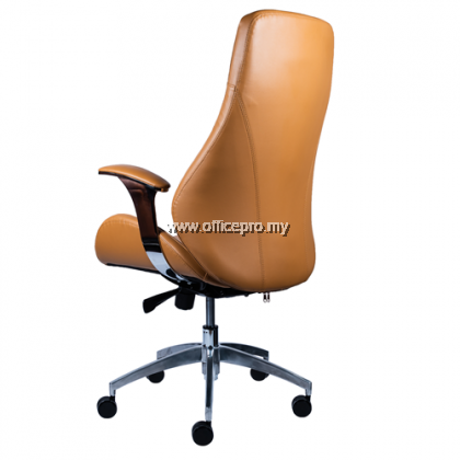 IP-D8 Flake Highback Chair