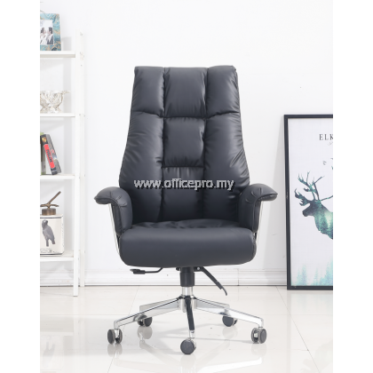 Office Director Chair l Highback Chair l Pu Chair I IP-D6