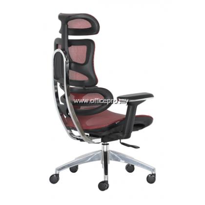 Ergonomic Mesh Chair l Highback Chair I Executive Chair I Office Chair I IP-M12