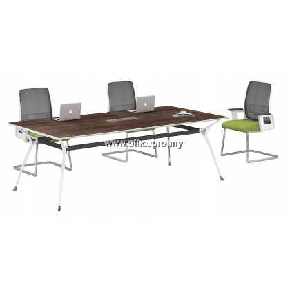 IPECT-55 Extreme Series Conference Table With Metal Tube Leg