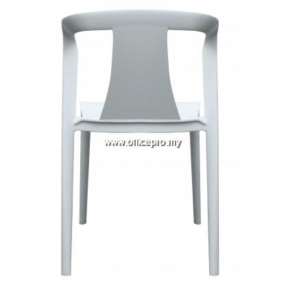 IPDC-10 Air Dining Arm Chair