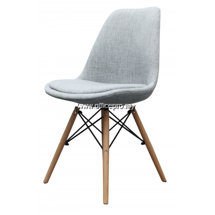 IPDC-08 DSW Eames Cushion Chair