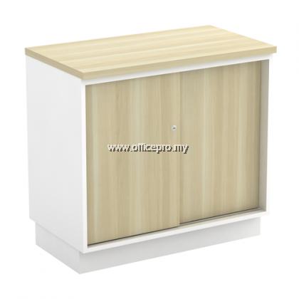 IPB-YS 875 Sliding Door Low Cabinet