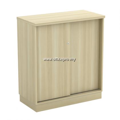 IPQ-YS 9 Sliding Door Low Cabinet