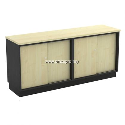IPT-YSS 7160 Dual Sliding Door Low Cabinet