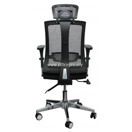 Highback Chair I Office Mesh Chair I Ergonomic Chair I IP-M13/HB