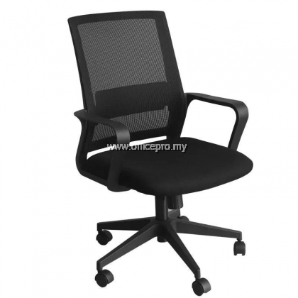 Office Mesh Chair l Lowback Chair l Ergonomic Mesh Chair I IP-M7/B1