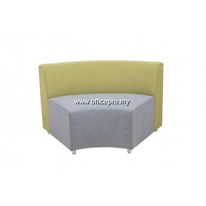IPUV-1127 UVA Designer Modern Sofa Stool Set