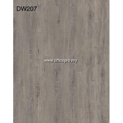 IPVL2-DW207 2mm Vinyl Tile