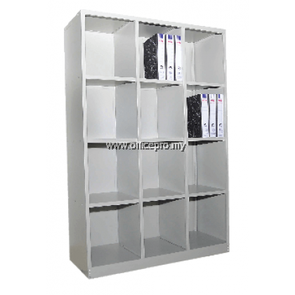 IPSPH-12 12 Pigeon Hole Cabinet