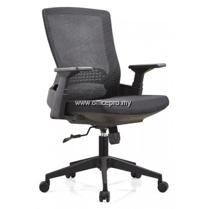 IP-M17/MB Precise2 Mediumback Chair