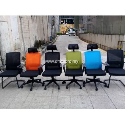 Ergonomic Chair I IP-M18/HB