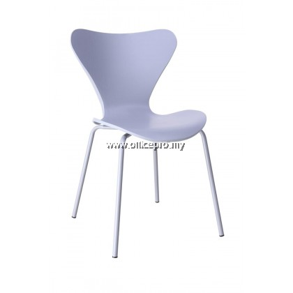 Cafe Chair l Designer Chair l PP Chair l Seven IPDC-13