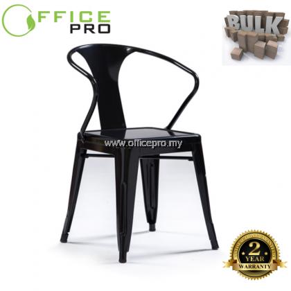 IPMDC-16 Tolix Metal Arm Chair