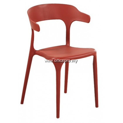 Cafe Chair I Designer Chair I PP Chair I IPDC-20