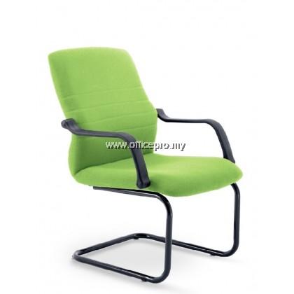 IPAP Aphros Rectangular Back Fabric Chair